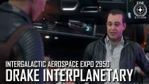 Новый трейлер Star Citizen посвященный Drake Interplanetary; Краудфандинг вырос еще на 1.3 млн. долларов за сутки