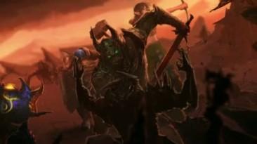 """SpellForce 2: Faith in Destiny """"Интро"""""""