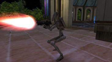 """Star Wars: Battlefront 2 """"EA Battlefront Naboo Side Mod"""""""