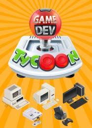 Обложка игры Game Dev Tycoon