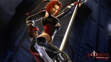 Игроки довольны обновлёнными версиями BloodRayne и BloodRayne 2