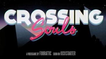 Crossing Souls, новая игра про 80-е
