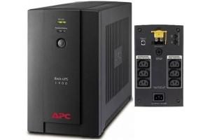 APC Back-UPS 1400VA - Источник бесперебойного питания
