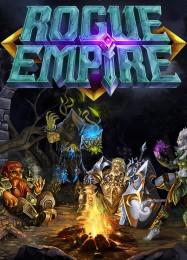 Обложка игры Rogue Empire: Dungeon Crawler RPG