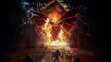 Релизный трейлер Book of Demons