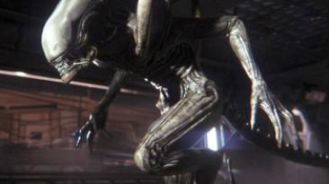 "Alien Isolation ""Tweaked Settings"""