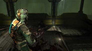 "Dead Space 2 ""- Танец в лифте | Прикол-баг"""