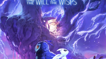 "Ori And The Will Of The Wisps ""OST - Main Theme E3 Trailer Song"""