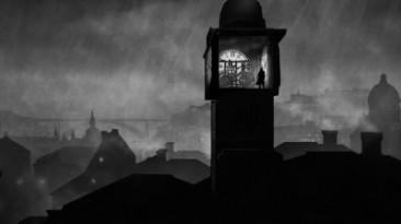 Депрессивный триллер Calvino Noir дебютировал в App Store