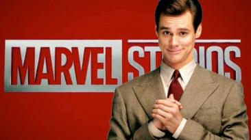 Слухи: Джим Керри ведет переговоры с Marvel