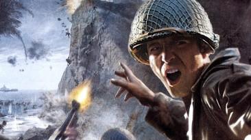 """Call of Duty 2: SaveGame/Сохранение (Поэтапное прохождение на сложности """"Новобранец"""")"""
