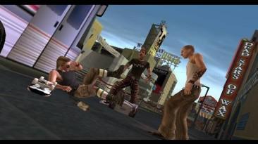 Tony Hawk's American Wasteland. Grand Theft Skateboard