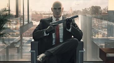 IO Interactive объединилась с Warner Bros. для выпуска расширенного издания HITMAN