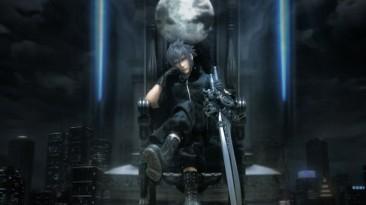 "Final Fantasy 15 ""обои на рабочий стол FF15"""