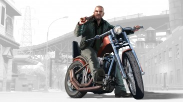 Grand Theft Auto 4 (GTA IV:TLaD): Сохранение/SaveGame (Достижения Во весь опор и Хорошая дубинка) [Steam]