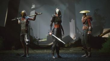 Сетевой рукопашный экшен Absolver в скором времени прибудет на Xbox One