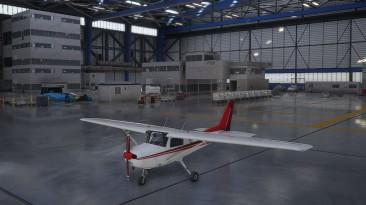 "Microsoft Flight Simulator ""Набор ливреи Cessna 152"""