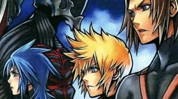 Nomura: Новый Kingdom Hearts анонсируют на E3