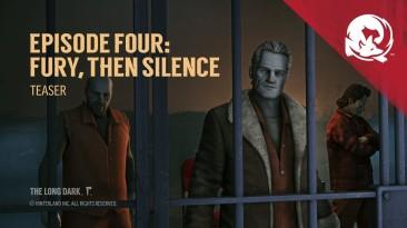Разработчики The Long Dark объявили дату выхода четвертого эпизода