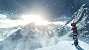 "Rise of the Tomb Raider ""Обои для рабочего стола (93шт./1920х1080+)"""