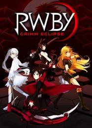 Обложка игры RWBY: Grimm Eclipse
