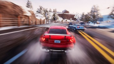 IGN опубликовала геймплейный ролик духовного преемника Burnout