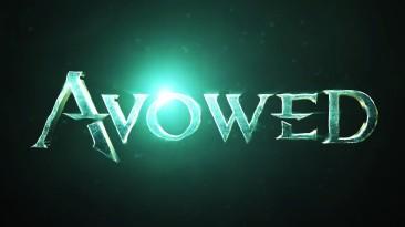Слух: Возможные подробности Avowed, крупнобюджетной RPG от Obsidian