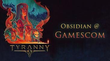В RPG Tyranny будет текста на 600 000 слов и 8 вариантов прохождения
