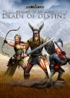 Realms of Arkania: Blade of Destiny HD