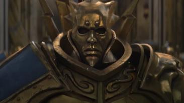 Кинематографический трейлер Warhammer: Age Of Sigmar - Temptestfall