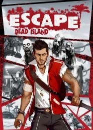 Обложка игры Escape Dead Island