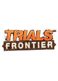 Обложка игры Trials Frontier
