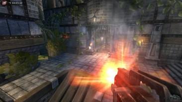 "Unreal Tournament 2004 ""Sergeant Kelly's Ballistic Weapons Bonus Pack V9.2"""