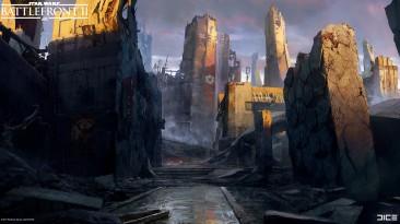 Star Wars: Battlefront 2 - интервью с Кристианом Йохансеном
