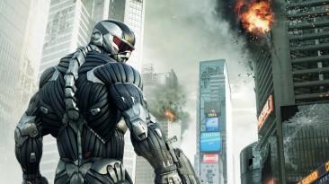 Crytek намекает на ремастер Crysis 2