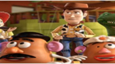 Toy Story 3 The Video game: сохранение (100% пройдено)[PSP/RUS]