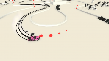Гонка Absolute Drift выйдет на PS4 летом