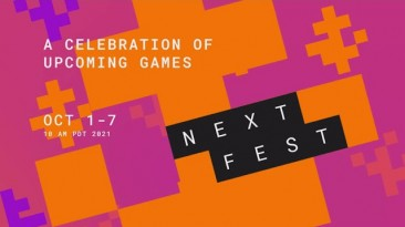 Valve представила трейлер Steam Next Fest