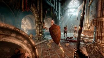 Дополнение Hellraid для Dying Light перенесли на 13 августа