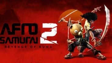 Afro Samurai 2: Revenge of Kuma Volume One в стиме
