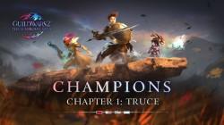 Guild Wars 2: Смотрите трейлер первой главы The Icebrood Saga: Champions
