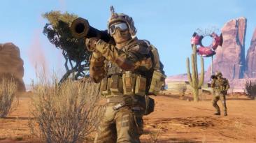 7 ноября в Armored Warfare появится десант