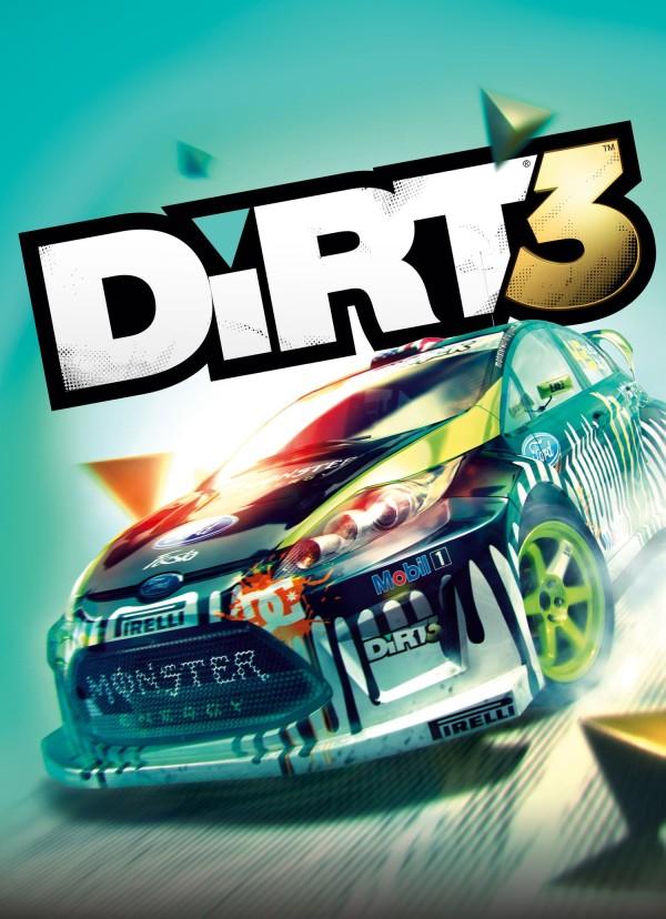 Dirt 3 как сделать сохранения
