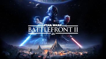 Актеры из Star Wars Battlefront 2 работают вместе над секретным проектом