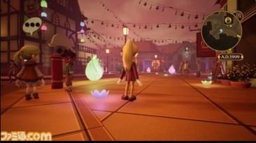 Destiny Connect - анонсирована новая ролевая игра от создателей Disgaea для PS4 и Switch