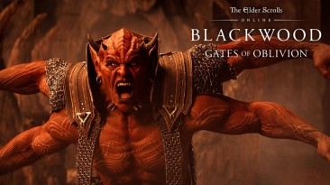 Bethesda показала релизный трейлер The Elder Scrolls Online: Blackwood