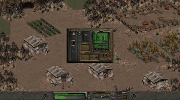 Fallout 2 +- Restoration Project. Чит-Мод/Cheat-Mode (Обнуление веса предметов)