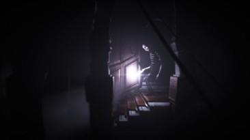 Разработчики показали хоррор Darq с головоломками, манекенами и меняющейся гравитацией