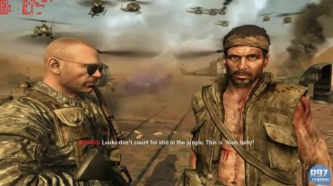 Call of Duty: Black Ops, GeForce GTX 650 (non Ti)