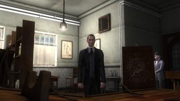 Шерлок Холмс подружился с Xbox 360